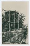 Padova, R. Orto botanico . la palma di Goethe 1584-1931