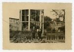 Orto botanico di Padova, 1943 - recto. Giuseppe Gola, Del Neri