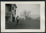 Emma Ciardi in campagna