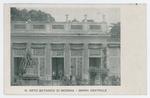 R. Orto botanico di Modena – Serra centrale - recto