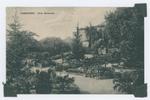 Camerino – Orto Botanico - recto