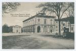 Regio Istituto Superiore Agrario e Forestale – Firenze (Cascine) - recto