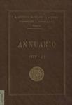 Annuario del R. Istituto di Scienze Economiche e Commerciali di Venezia per l'anno accademico 1922-23. LV dalla fondazione