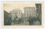 Reparto tedesco in ritirata il 28 aprile 1945. Liberazione di Padova