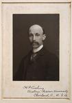 H. P. Cushing