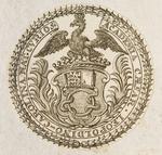Ex libris dell'Accademia Cesarea Leopoldina