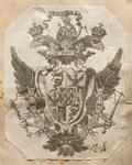 Ex libris di Carlo Archinto