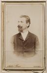 Friedrich Teller - recto