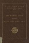 Relazione sull'anno accademico 1934-35 letta dal pro rettore on. prof. avv. Agostino Lanzillo il 4 dicembre 1935