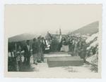 Funerale di Sandro Godina
