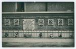 Monumento alle vittime di Santa Giustina in Colle
