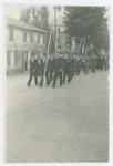 Solenni onoranze ai caduti partigiani di Montebelluna