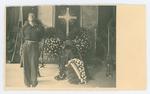 Funerale di un partigiano