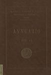 Annuario del R. Istituto Superiore di Economia e Commercio di Venezia per l'anno accademico 1939-1940. LXXII dalla fondazione