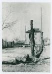 Partigiano impiccato