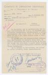 Documento del C.L.N. di Treviso