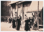 Impiccagione di Busonera, Calderoni e Lampioni: Padova, 17 agosto 1944
