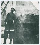 Morte di Ottavio Cuccato. Impiccagione