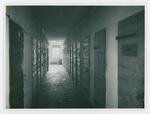 Campo di concentramento di Bolzano. Blocco celle