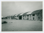 Campo di concentramento di Bolzano. Uno dei