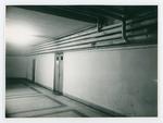 Campo di concentramento di Bolzano. Il tragitto d'obbligo nello scantinato del corpo d'armata