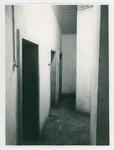 Campo di concentramento di Bolzano. Corpo d'armata: quattro celle.