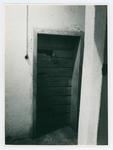 Campo di concentramento di Bolzano. Cella di Manci