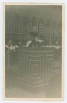 Concetto Marchesi inaugura l'anno accademico 1943/1944