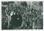 Truppe tedesche nella Valle del Biois. 20 - 21 agosto 1944