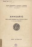 Annuario per gli anni accademici dal 1957-58 al 1963-64. XC - XCVI dalla fondazione