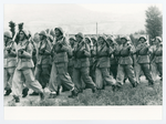 Este (Padova) estate 1944, militari tedeschi