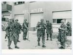 Bolzano Battaglione Polizeiregiment