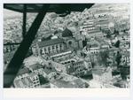 Chiesa del Carmine (Padova) dopo i bombardamenti 23/3/1944