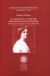 Le donne di Ca' Foscari, percorsi di emancipazione : studentesse ed insegnanti tra 19. e 21. secolo