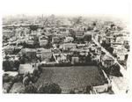 Arcella (Padova) dopo il bombardamento del 16/12/1943