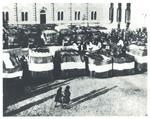 Padova. Funerali delle vittime del bombardamento del 16/12/1943