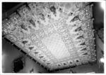La sede di San Trovaso: sala al secondo piano
