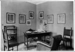 La sede di San Trovaso: ufficio del direttore