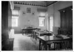 La sede di San Trovaso: biblioteca