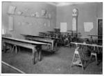 La sede di San Trovaso: aula di architettura