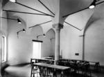 Il convento dei Tolentini dopo i lavori di restauro