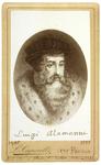 Luigi Alamanni - recto