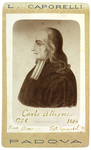 Carlo Allione - recto
