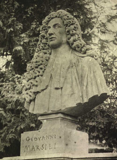 Giovanni Marsili