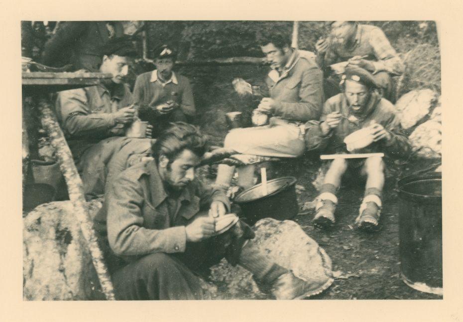 Brigata 'Sette Comuni' - Divisione Alpina 'Ortigara'